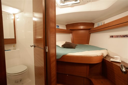Dufour Yachts 405 Grand large 2