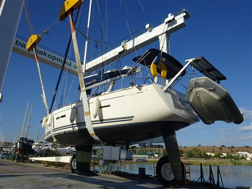 Dufour Yachts 405 Grand large 7