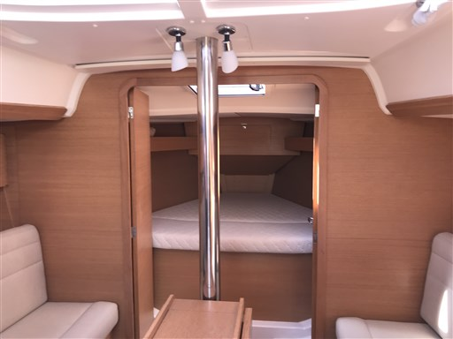 Dufour Yachts 350 Grand Large 1