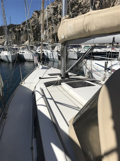 Dufour Yachts 350 Grand Large 5