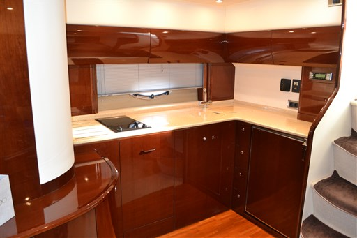 Princess Yachts V48 4