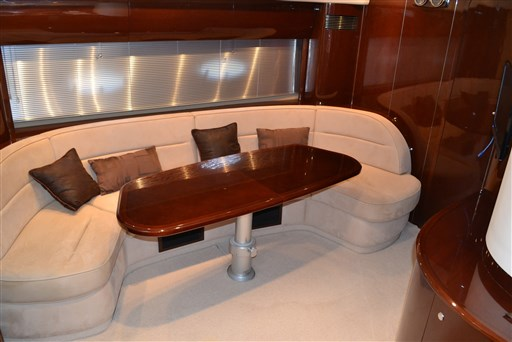 Princess Yachts V48 2