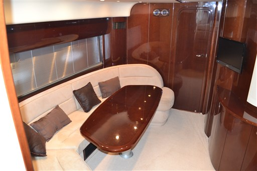 Princess Yachts V48 3