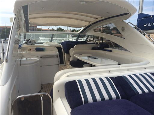 Princess Yachts V48 1
