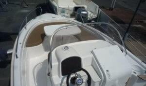 B2 Marine Cap Ferret 652 4