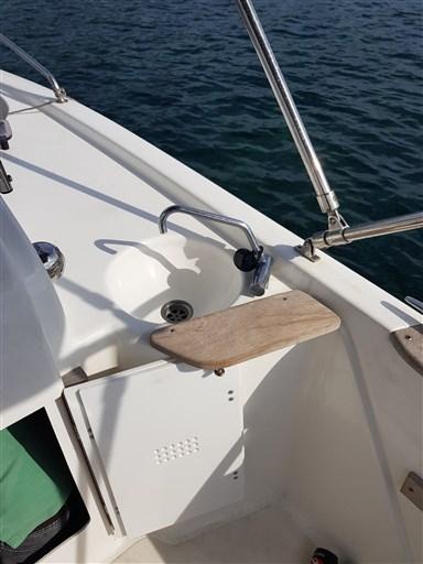 B2 Marine Cap Ferret 652 7