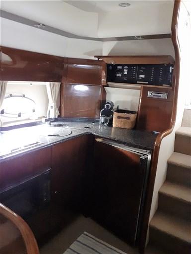 Princess Yachts V 42 15