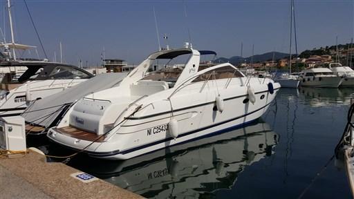 Princess Yachts V 42 1