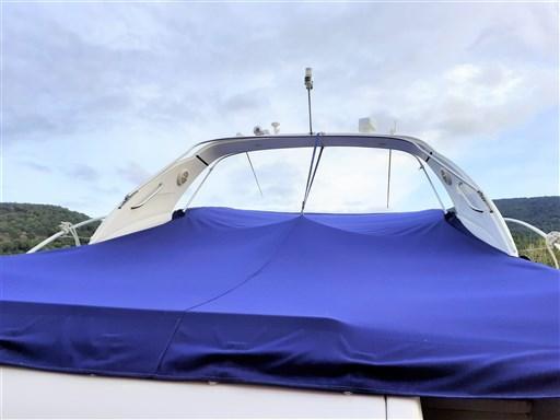 Princess Yachts V 42 8