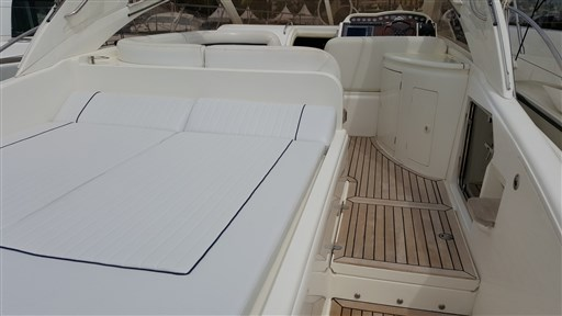 Princess Yachts V 42 4