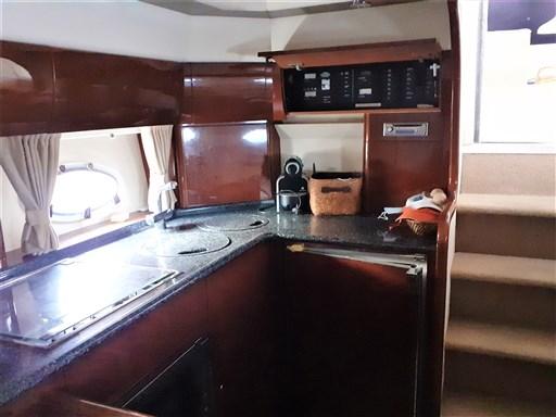 Princess Yachts V 42 14