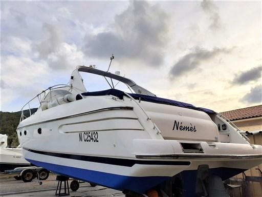 Princess Yachts V 42 5