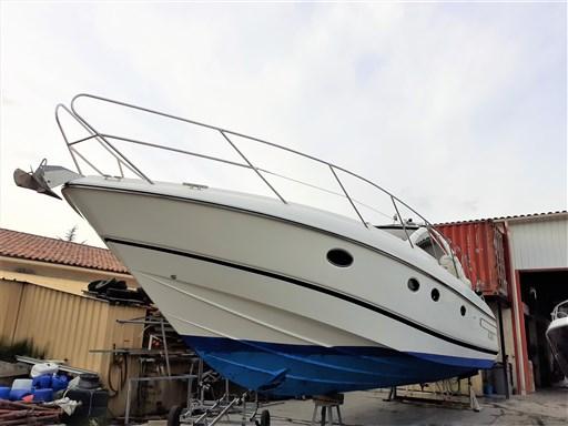 Princess Yachts V 42 6