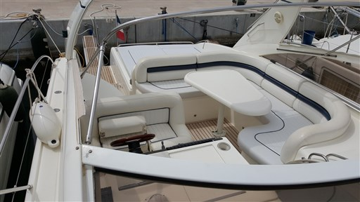 Princess Yachts V 42 3