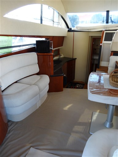 Fairline PHANTOM 40 5