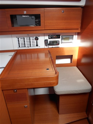 Dufour Yachts 380 Grand large 12