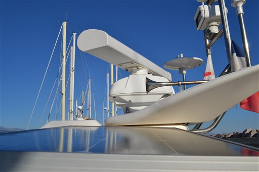 Princess Yachts V58 5