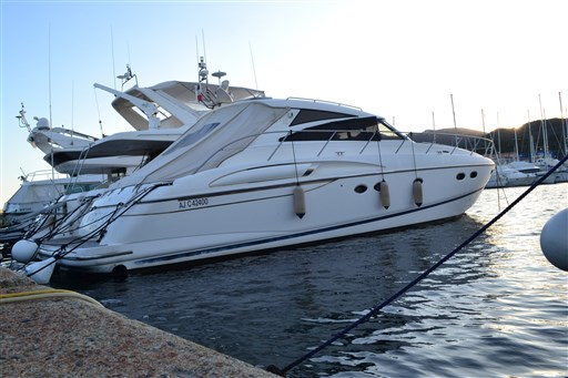 Princess Yachts V58 3