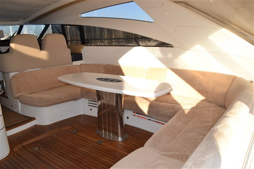 Princess Yachts V58 9
