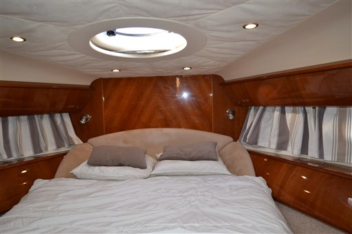 Princess Yachts V58 15