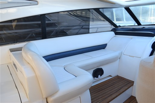Princess Yachts V58 11