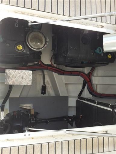 Beneteau GT 38 21