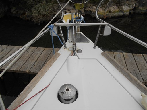 Beneteau OCEANIS 40 8