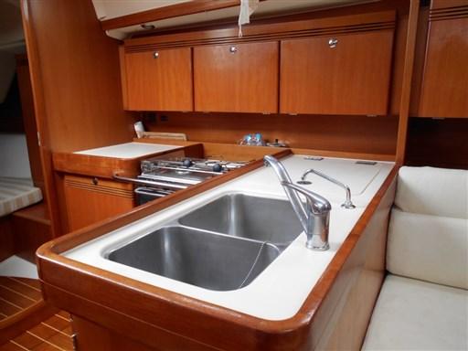 Dufour Yachts DUFOUR 40 4