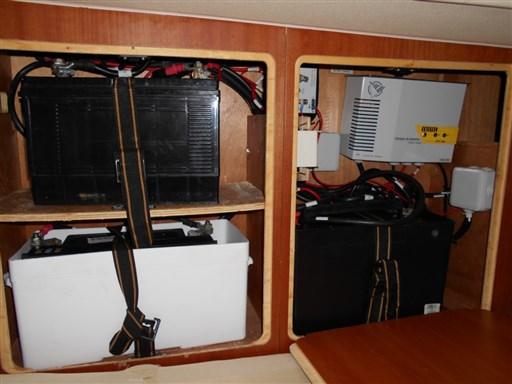 Dufour Yachts DUFOUR 40 10