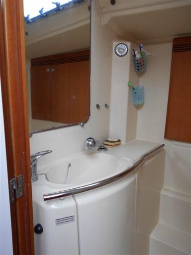 Dufour Yachts DUFOUR 40 8