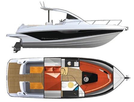 Salpa 30 GT 1