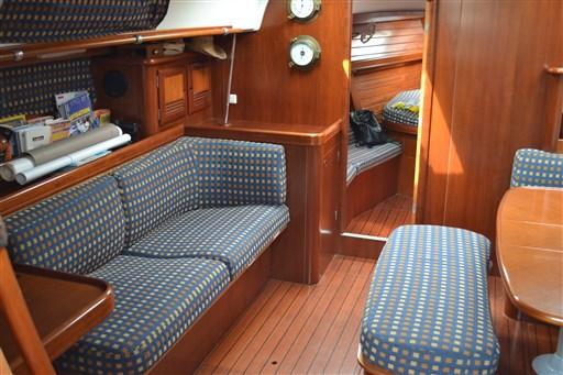 Beneteau OCEANIS 461 6