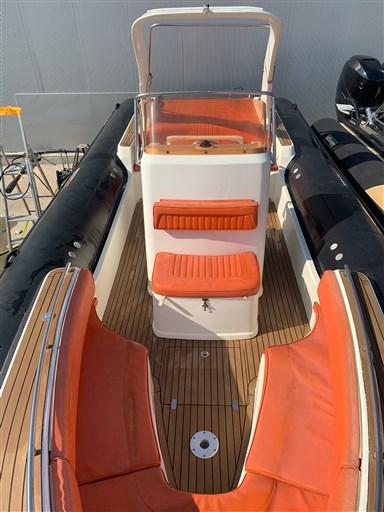 Delta Bay Sea Club 900 1