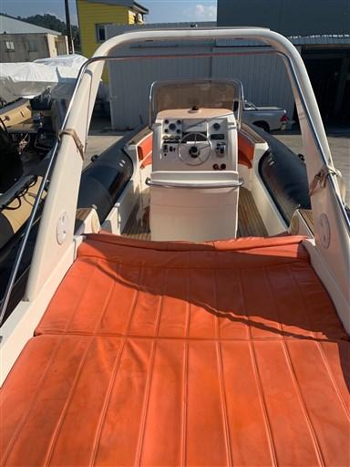 Delta Bay Sea Club 900 2