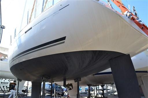 Dufour Yachts Dufour 455 17