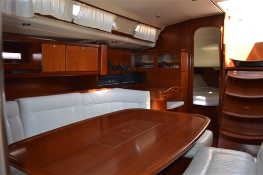Dufour Yachts Dufour 455 10