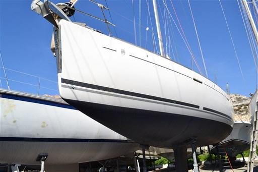 Dufour Yachts Dufour 455 16