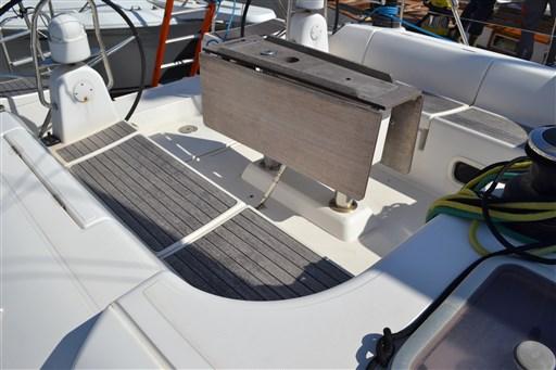 Dufour Yachts Dufour 455 11