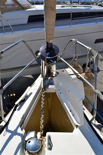 Dufour Yachts Dufour 455 12