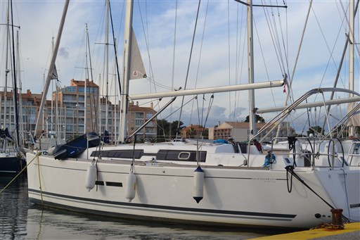 Dufour Yachts 375 Grand Large 11
