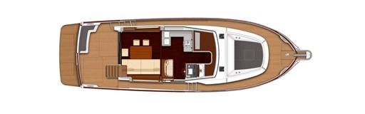 Beneteau Swift Trawler 44 23