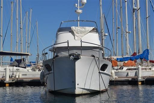 Beneteau Swift Trawler 44 1