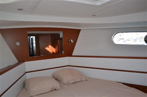 Beneteau Swift Trawler 44 15