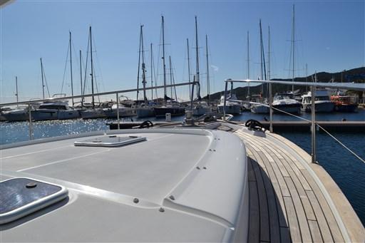 Beneteau Swift Trawler 44 6