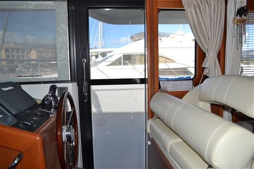 Beneteau Swift Trawler 44 12