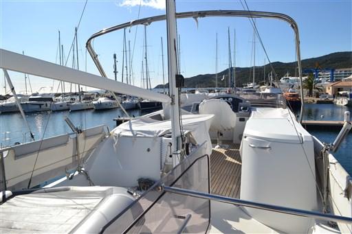 Beneteau Swift Trawler 44 5