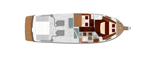 Beneteau Swift Trawler 44 21