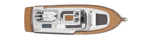 Beneteau Swift Trawler 44 22
