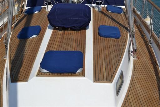 Nauticat Nauticat 44  4