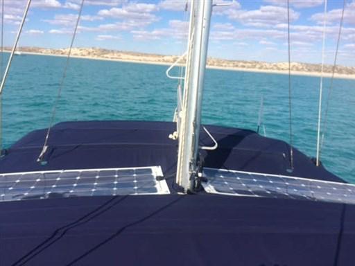 Nauticat Nauticat 44  14
